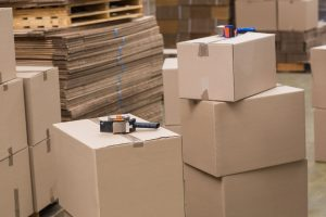 36389366 - preparation of goods for dispatch in a large warehouse